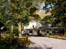 image of Patterdale YHA, one of the hostels in the Lake District