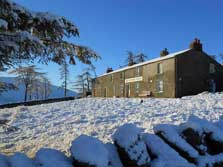 image of Skiddaw bunkhouse, budget accommodation in the Lake District
