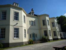 image of Derwentwater Hostel offering budget accommodation in the Lake District