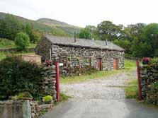 image of Fisher-gill Camping Barn, budget accommodation in the Lake District