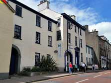 image of kendal hostel in Cumbria