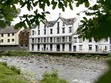 image of Keswick YHA, budget accommodation in the Lake District