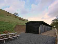 image of the White Horse Inn bunkhouse, budget accommodation in the Lake District