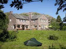 image of eskdale hostel, budget accommodation in the lake district