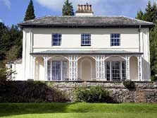 YHA Hawkshead, a youth hostel in the Lake District