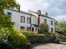 image of  Holly Bank Cottages, Gilcrux near Cockermouth lake district holiday cottages