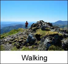 image of windermere activities walking