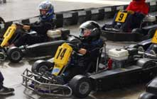 image of West Coast Karting