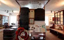 image of Maryport Maritime Museum