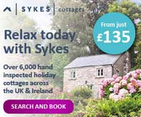 image of lake district holiday cottages banner