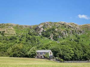 image of one of sally's cottages lake district family friendly holiday cottages