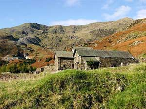 image of Pelton Wheel Lake District Cottages with Hot Tubs