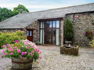 image of Lake District cottages for families near Mungrisdale
