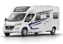image of lake district motorhomes for hire in Cumbria