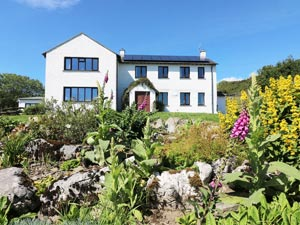 image of Ghyll Bank House self catering holiday cottage for group accommodation in the lake district