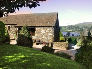 image of How Head House family friendly cottage in the Lake District