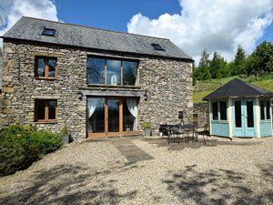 image of Lake District Cottages with Hot Tubs at Kirkby Stephen